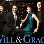 Ben co-starred on 2 episodes of Will and Grace Season 9